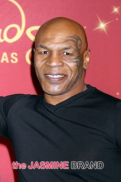 EXCLUSIVE: Mike Tyson – Boxing Champ Hit w/ $55 Mill Lawsuit over Nickname 'Iron Mike'