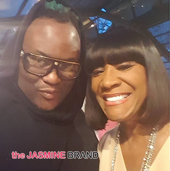 Patti Labelle-YouTube Sensation James Wright Chanel-the jasmine brand