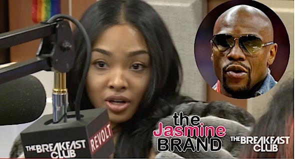 princess dating floyd Things get downright ugly on an upcoming love & hip hop hollywood episode between ray j and his girlfriend princessthe gloves are off, literally and both start light-weight swinging when an argument ensues between the on-again, off-again couple.