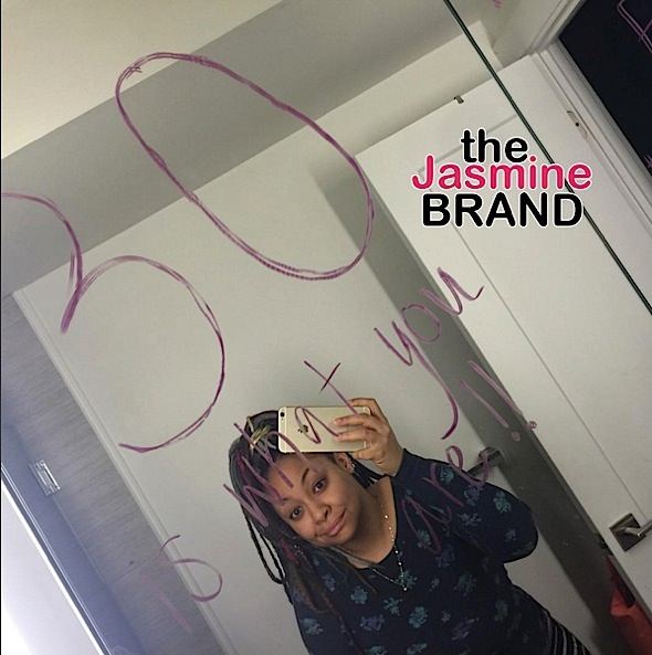 Raven Symone Turns 30! [Photos]