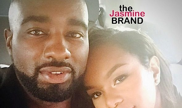 Rob Hill Sr. Addresses Split From Fiancee LeToya Luckett [VIDEO]