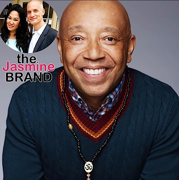 Russell Simmons' New Business Partner is Kimora's Husband, Tim Leissner
