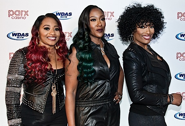 2nd Annual WDAS Holiday Jam at Wells Fargo Center in Philadelphia - November 28, 2015
