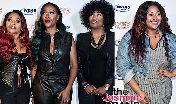 Jazmine Sullivan, Tyrese, SWV Perform At 2nd Annual WDAS Holiday Jam [Photos]