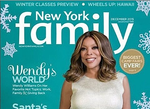 Wendy Williams Talks Parenting Teenage Son & Experiencing Two Miscarriages