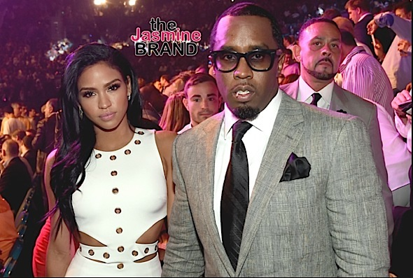 Did Diddy & Cassie Break-Up Over Another Woman??!! [Photos]