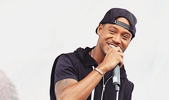 Terrence J Inks Deal With MTV & VH1