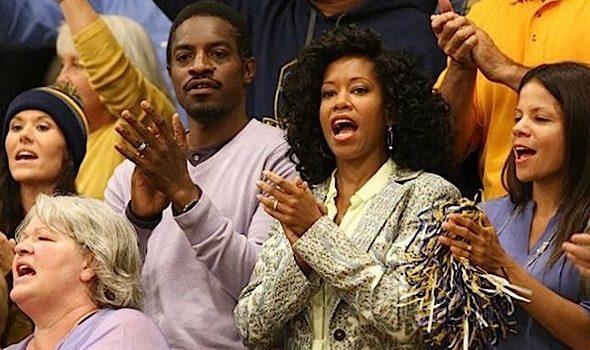 Celebrity Stalking: Andre 3000, Lil Wayne, The Rock, Regina King, Ciara, Lil Kim, Meagan Good