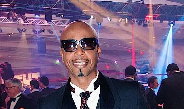 MC Hammer Responds to Owing IRS 800k: [The] devil is working overtime.