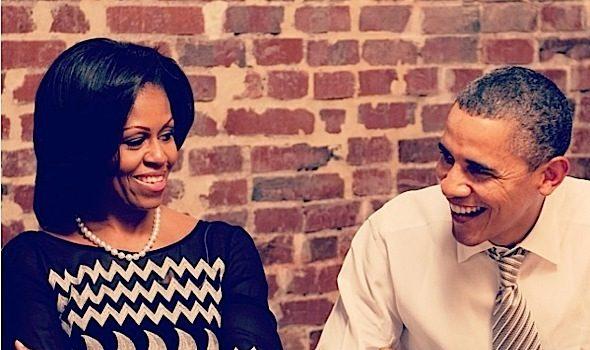 President Obama & First Lady Send Happy Kwanzaa Wishes