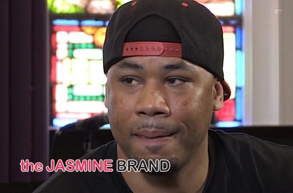 Prophet on a recent episode of MTV's Catfish