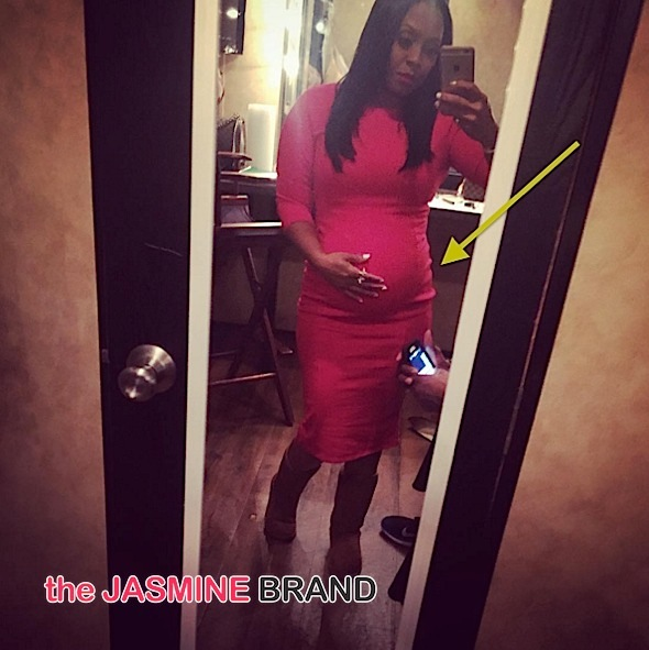 Celebrity Stalking: Keshia Knight-Pulliam, Kerry Washington, Cicely Tyson, Michael B. Jordan, Phylicia Rashad, Steph Curry [Photos]