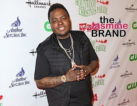 (EXCLUSIVE) Sean Kingston Faces Default Judgement Over ANOTHER Jewelry Lawsuit