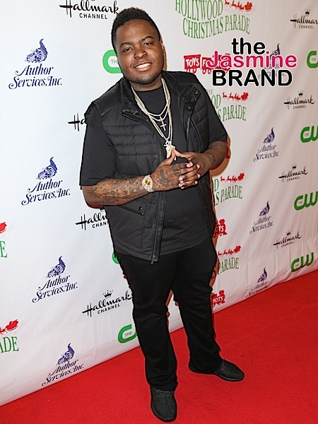 "Sean Kingston Called Out By Jeweler – ""He ran off on me like he always does!"""
