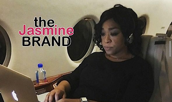 Shonda Rhimes Produced Hillary Clinton's Convention Film [VIDEO]
