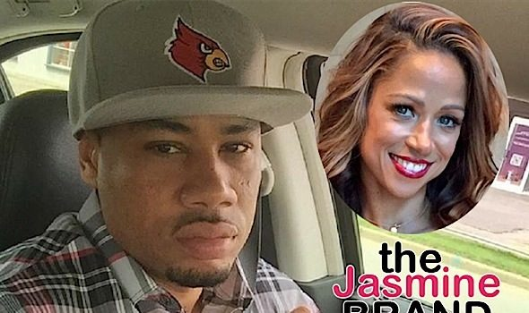 Stacey Dash's Ex Boyfriend Accuses Her of Having Abortion: Thank you for killing my baby!