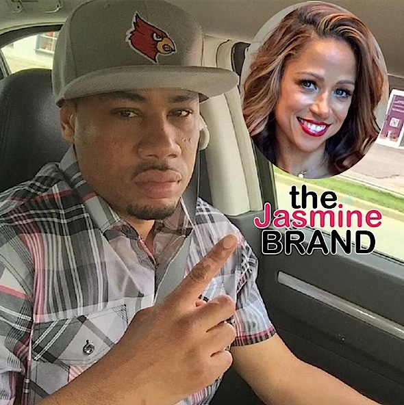 Stacey Dash Accused of Abortion-the jasmine brand
