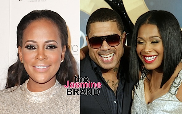 Reality TV Star Benzino Reveals He Dated Sundy Carter