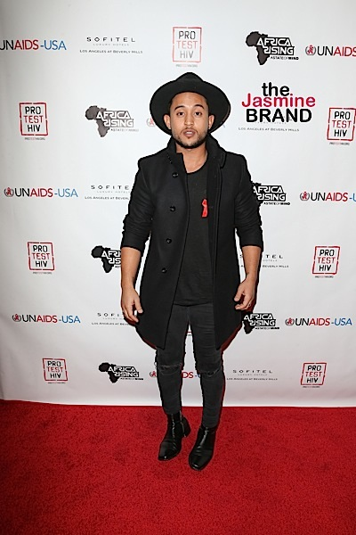 UNAIDS-USA and Africa Rising: Inaugural World AIDS Day Benefit Hosted by Zendaya with a Special Performance by Tahj Mowry