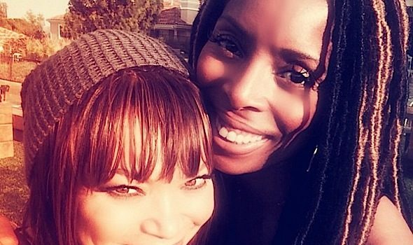 Tisha Campbell Martin Blasts Tasha Smith's Ex: 'All his lies are exposed!'