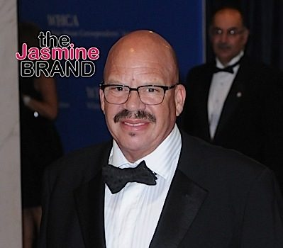 """Tom Joyner Would Have Postponed Retirement For Money: """"My Goal Was To Die On The Radio!"""""""