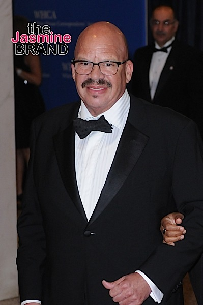 Tom Joyner Reacts To Rumors He's Being Forced Off Radio