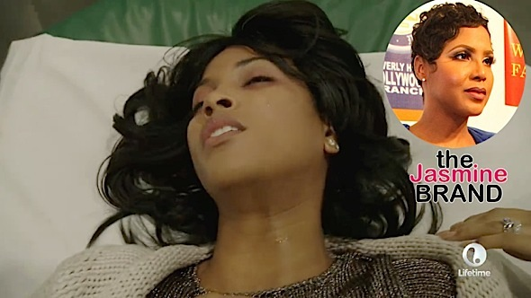 Watch! Toni Braxton's Lifetime Movie, 'Un-Break My Heart' Teaser [VIDEO]