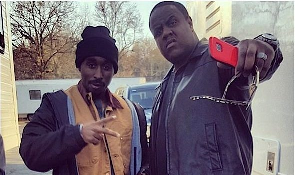 """All Eyez On Me"" Earns $27 Million + Producer LT Hutton Signs With APA"