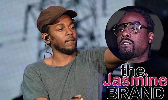 Wale Says Grammys Changed Kendrick Lamar + Boosie Heads To Surgery For Kidney Cancer