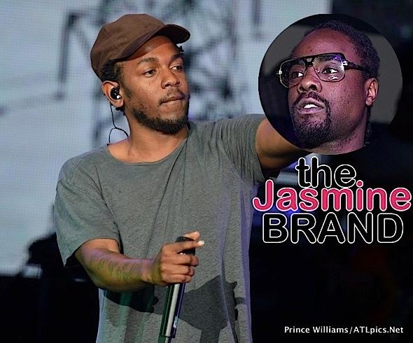 Wale Criticizes Kendrick Lamar-the jasmine brand