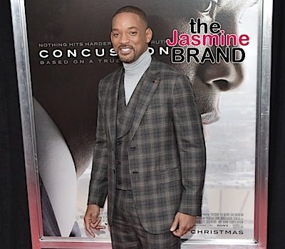 "Will Smith Reveals How ""The Fresh Prince Of Bel-Air"" Was Created – Benny Medina Gave Me The Idea"