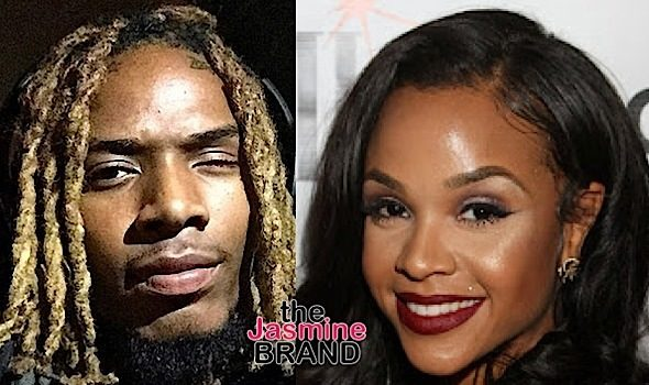 Fetty Wap Publicly Apologizes to Baby Mama Masika Kalysha