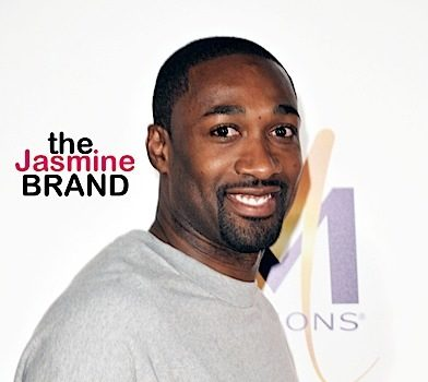 "Gilbert Arenas Calls Himself The ""Mayweather Of Court"" After Successfully Suing A Woman Who Claimed He Harassed Her"