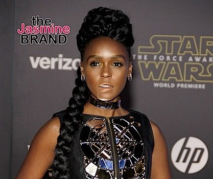 Janelle Monae Joins Harriet Tubman Biopic, Cast In Animated Movie 'UglyDolls'