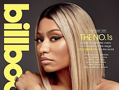 Nicki Minaj Goes To Beyonce & Jay Z For Relationship Advice: We look up to them as a couple.