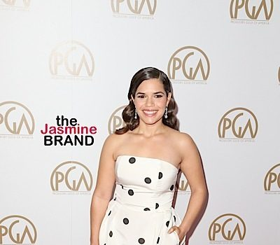 America Ferrera: I Was Sexually Assaulted At 9