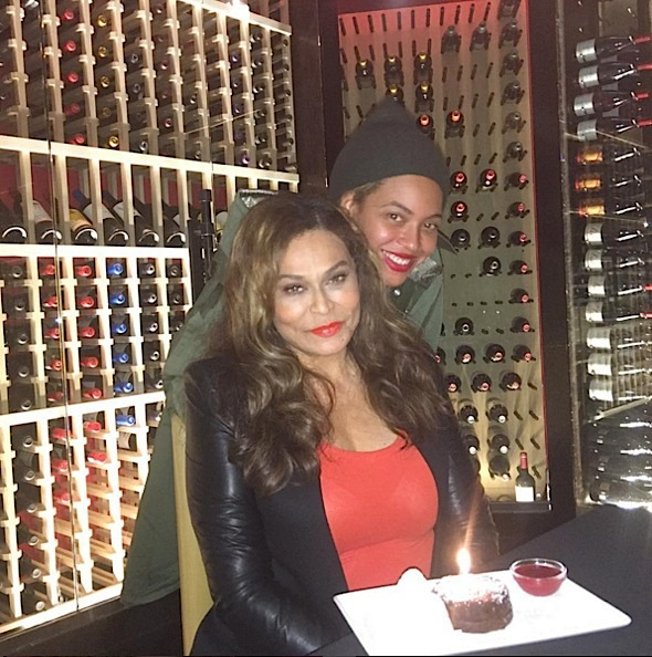 "Tina Lawson Says ""Everyone Doesn't Have The Same Story"" As She Shares Old Video Of Beyonce Discussing Not Being Raised In The Projects & Attending Private School [VIDEO]"