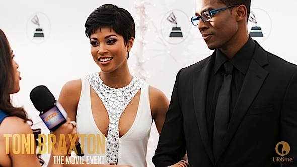 """Toni Braxton: Unbreak My Heart"" Draws 3.6 Million Viewers"