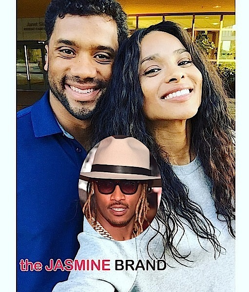 Ciara Talks Abstaining From Sex Before Marrying Russell Wilson & Reflects On How She Moved Forward After He Ex: I Didn't Want To Cry Tears of Hurt Anymore