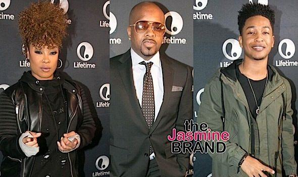 "Jermaine Dupri Hosts ""The Rap Game"" Party: Da Brat, Bryan Michael Cox, Jacob Latimore Attend [Photos]"
