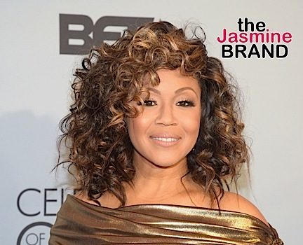 EXCLUSIVE: Gospel Singer Erica Campbell – Accused of Fraud, Hit w/ Lawsuit Over Royalties