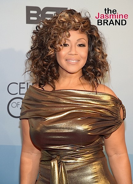 EXCLUSIVE: Gospel Singer Erica Campbell - Accused of Fraud, Hit w/ Lawsuit Over Royalties