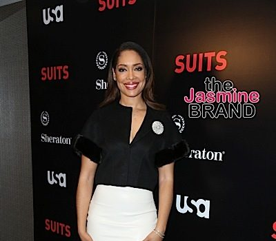 Gina Torres To Star In 'Suits' Spinoff