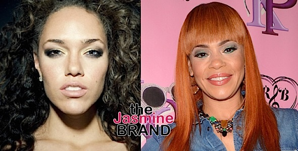 "Grace Gibson To Play Faith Evans in Tupac Biopic ""All Eyez on Me''"