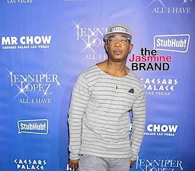 Ja Rule Reacts To Fyre Festival Docu, Denies Scamming Attendees: Y'all Want It To Be Me So Bad!