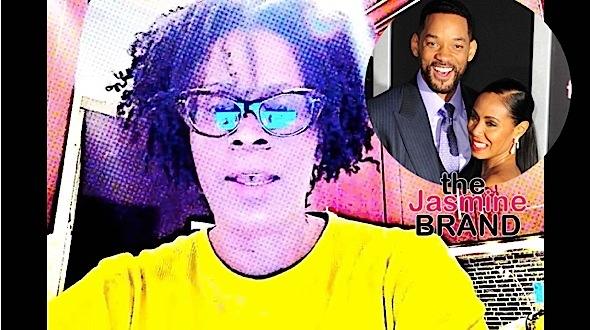 Will Smith & Jada Pinkett-Smith Slammed by Janet Hubert: You ain't Barack & Michelle Obama. [VIDEO]