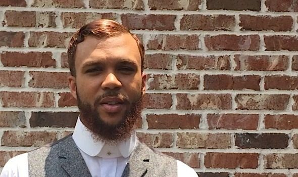 Jidenna Used Fashion to Grieve Father's Death