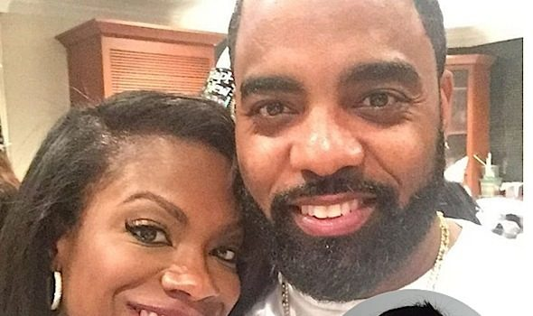Kandi Burruss Defends Husband, Against Phaedra Parks: People lie but credits don't.