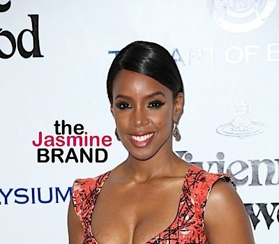 Kelly Rowland – Dropping Me From Sony Was 'Bull Sh*t', They Basically Said I Had No Worth