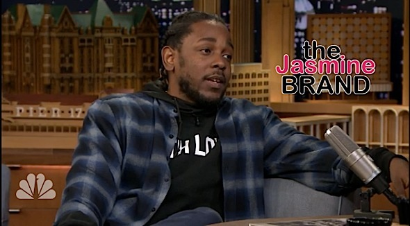 Kendrick Lamar Doesn't Want to Surpass Michael Jackson + See His 'Untitled 2' Performance [VIDEO]